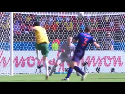2014 World Cup Goals Socceroos