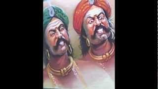thevar song