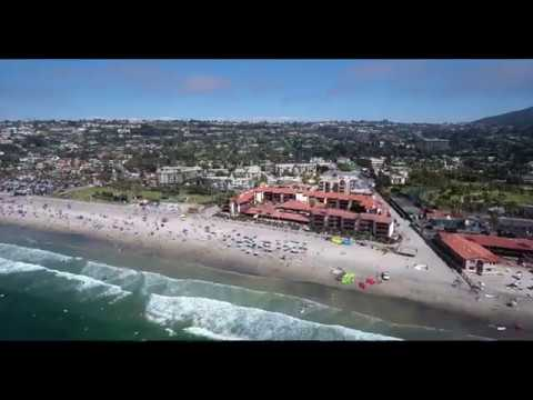 La Jolla Shores Hotel, The Beach is your Playground!