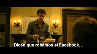 La red social pelicula completa en español latino