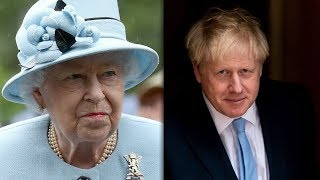 How the Queen could intervene in Brexit