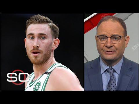 Hayward to Hornets, Thompson to Celtics: Woj recap Day 2 of NBA free agency | SportsCenter