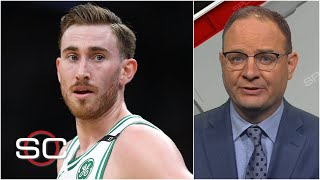 Hayward to Hornets, Thompson to Celtics: Woj recap Day 2 of NBA free agency | SportsCenter