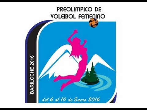 Preolímpico de Vóley femenino: Argentina vs. Venezuela l #VoleyEnTyC