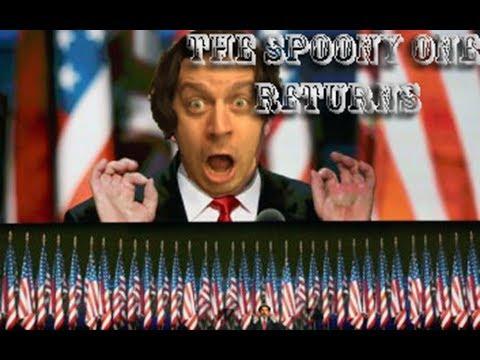 REUPLOAD: The Spoony One Returns