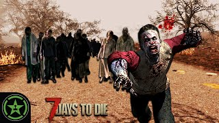 Let's Play - 7 Days to Die Part 3