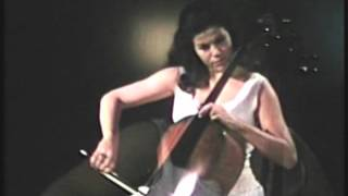 "Christine Walevska ""Cellist Extraordinary"""