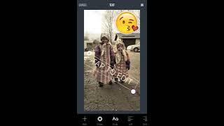 Picturama Photo Editor For iPhone iOS 10