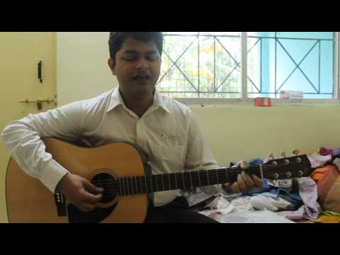 First Video By Hrishikesh