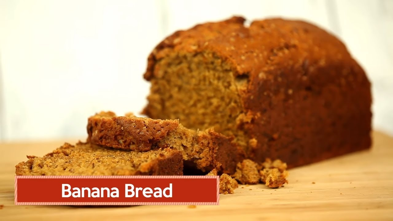 Banana bread christmas bread recipe by chef neha homemade banana banana bread christmas bread recipe by chef neha homemade banana bread recipe forumfinder Images