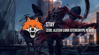 Zedd, Alessia Cara - Stay (Stereohype Trap Remix)