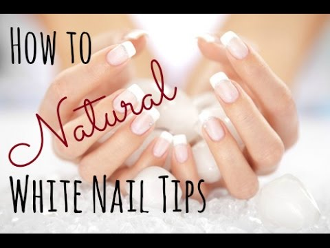 how to make your nails shiny without clear polish