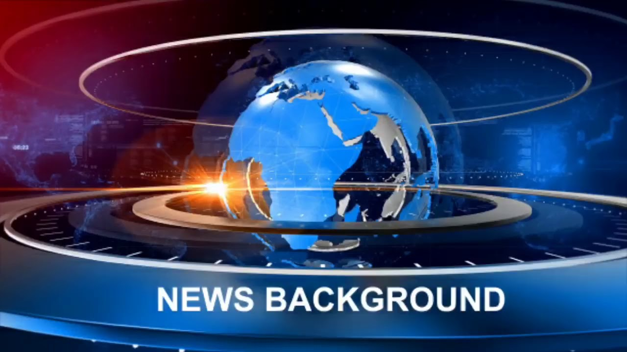 news intro, bulletin, background track, breaking news track   without  copyright   free (track 2)