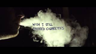 "Ronnie Dunn  ""I Wish I Still Smoked Cigarettes"""
