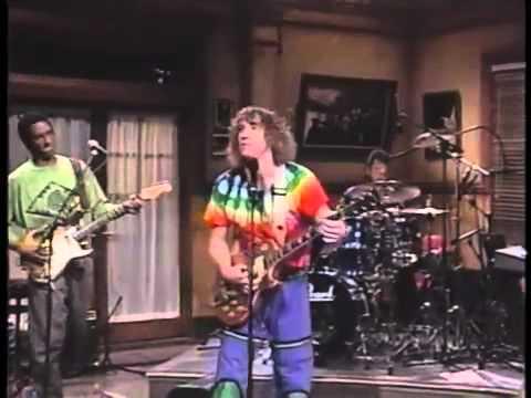 Joe Walsh - Life's Been Good - Marcus Miller, Omar Hakim, Hiram Bullock - Night Music 1988-1990