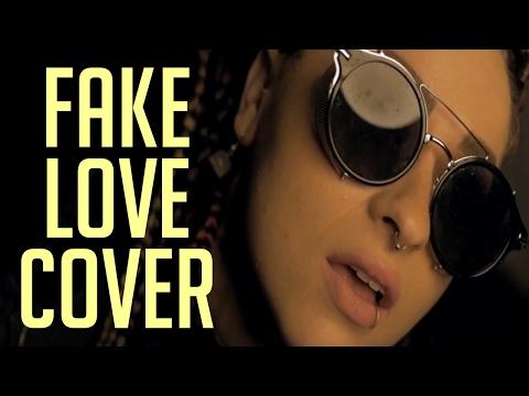 Drake - Fake Love (Cover)