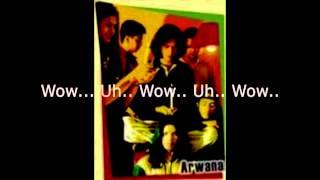 Arwana-Angsa Putih Lirik