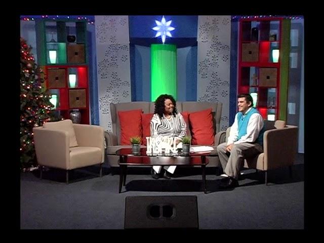 Inspire Ministry Pastors Ray & Stephanie Velez 12-26-2017