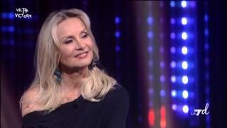 Victor Victoria - Ospiti: Barbara Bouchet e Caterina Balivo (30/05/2013)