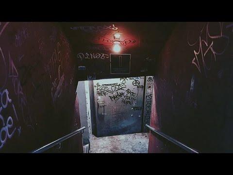 [Darksynth] Benzin187 - The Dead Club Mixtape