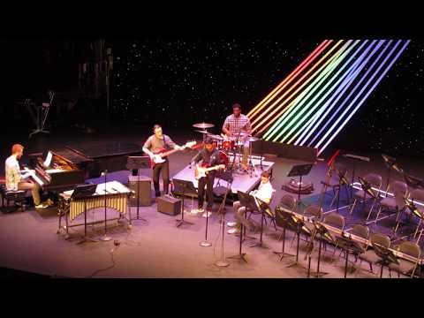 Georgetown Day School (GDS) Jazz ensemble - In a sentimental mood