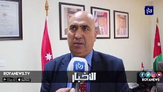 إصابة 23 شخصاً إثر تدهور باص في منطقة شويعر بمحافظة الزرقاء - (10-6-2018)
