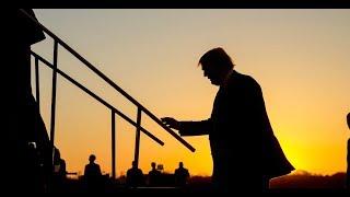 President Donald J Trump ultimate inspirational tribute