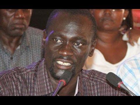 Governor Nanok says he will work with President Uhuru