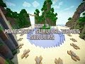 Minecraft: Top 3 Survival Games Servers of 1.7.4