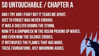 So Untouchable - Chapter A