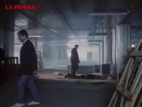 Спрут 7( 4)  Нуццо Марчиано - Сара Гранкио