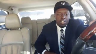 How To Quit Your Job & Become Your Own Boss | Eric GoodLife Johnson MCA