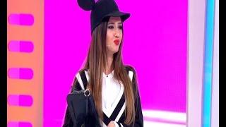 Sima Şerafettinova Podyumda - İşte Benim Stilim All Star 91. Bölüm