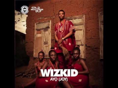 Wizkid  - dutty wine (official audio)