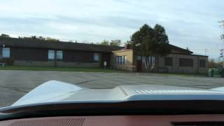 SBC 434 stroker C3 Chevy CORVETTE FIRST DRIVE
