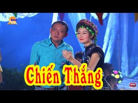Hương Tóc Mạ Non – Chiến Thắng ft Phương Thúy | Nhạc Trữ Tình 2017
