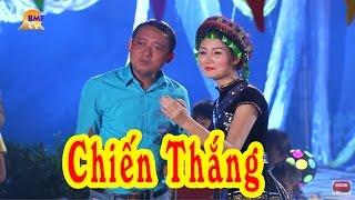 Hương Tóc Mạ Non - Chiến Thắng ft Phương Thúy | Nhạc Trữ Tình 2017