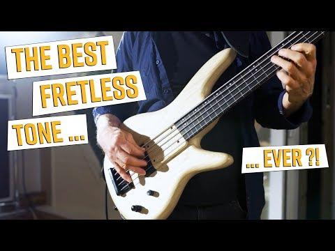 The Best Fretless Bass Tone You've Ever Heard - Gary Willis - Norwegian Wood