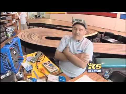 Slot car world championships come to Edgewood   KING5.com   Seattle Sports News and Information.mp4