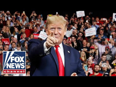 LIVE: Trump holds 'MAGA' rally in Tucson
