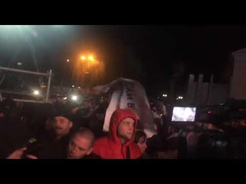 Волинські Новини: Вирвали плакати у Ковелі