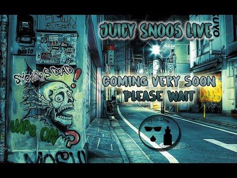 Live des 2K. Omni RDA/Doom Mod/Chewy Juices/Cloud Island Juices/Blala + concours