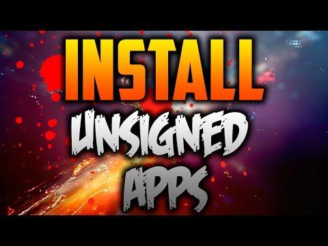 Install Unsigned Apps | Belle, Refresh & FP1 | Symbian ^3, Anna, S60V5 & S60V3 | Juampy CarLegui