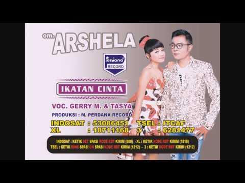 Gerry Mahesa & Tasya Rosmala  - Ikatan Cinta - Om Arshela [Official]