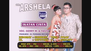 Gerry Mahesa & Tasya Rosmala  - Ikatan Cinta - OM Arshela (Official Music Video)