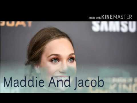 Devilu Maddie Ziegler And Jacob Sartorius