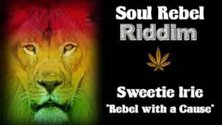 Soul Rebel Riddim 2009