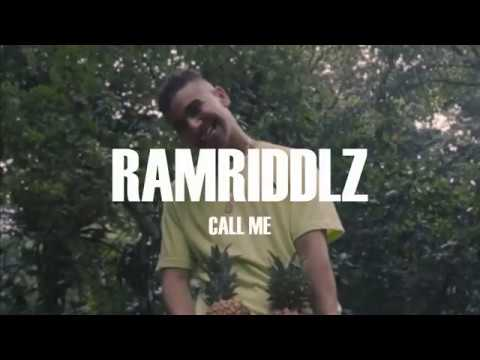 "Ramriddlz🍍 ""Call Me"" Subtitulada Esp. / Lyrics / Traducida / FUEGOSXUND"