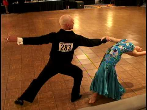 Fred Astaire Pro American Smooth Waltz