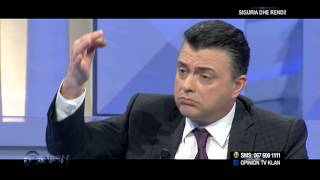 Opinion - Siguria dhe rendi! (6 mars 2014)